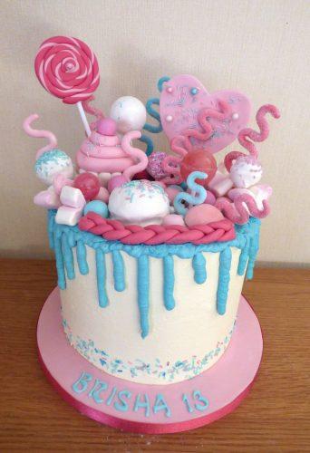sweet-tooth-drip-birthday-cake