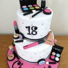 2-tier-mac-makeup-bithday-pamper-cake