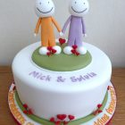 doug-hyde-sculpture-anniversary-birthday-cake