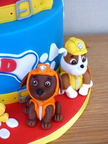 2-tier-paw-patrol-characters-birthday-cake-marshall-chase-rocky-rubble-skye-zuma