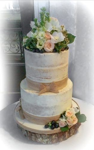 2-tier-rustic-themed-semi-naked-wedding-cake