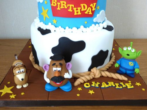 2-tier-toy-story-fondantcharacters-birthday-cake-woody-bullseye-mr-potato-head-slinky-alien