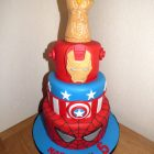 3-tier-marvel-super-heroes-themed-bithday-cake