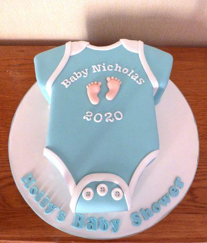 baby-onesie-boy-baby-shower-cake