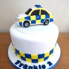 childrens-police-car-themed-birthday-cake