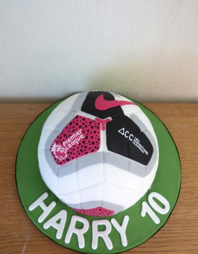 nike-premier-league-football-birthday-cake